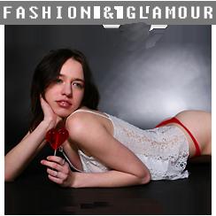 Glamour, fashion, fotosety, booky