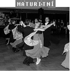 Fotografie pro maturanty - plesy, tabla i večírky