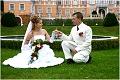 Svatební fotografie Nové Hrady 12