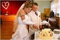 Svatební fotografie Nové Hrady 1
