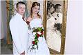 Svatební fotografie Nové Hrady 30