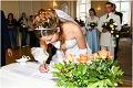 Svatební fotografie Nové Hrady 42