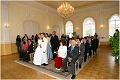 Svatební fotografie Nové Hrady 48