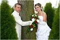 Svatební fotografie Nové Hrady 7